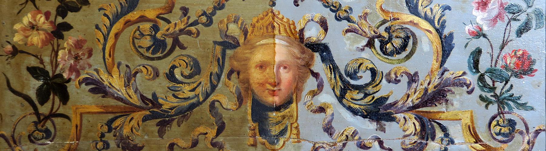 restauration peinture Rouen