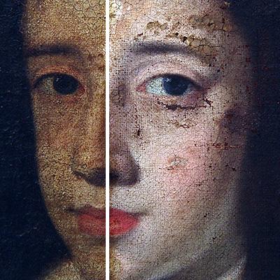 restaurateur tableau Rouen
